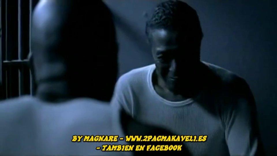 2pac – Hail Mary   EDICION DVD SUBTITULOS BY MAGNARE