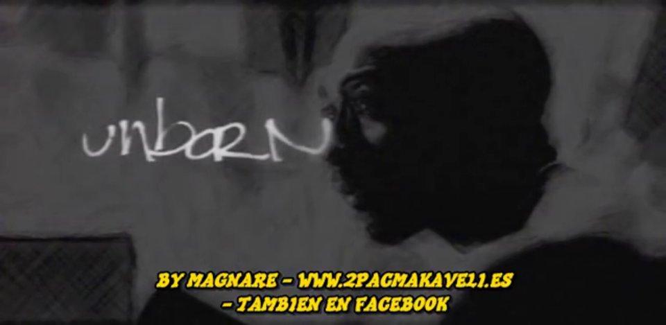 2pac – Letter 2 My Unborn Child – EDICION HD – Subtitulos Español – BY MAGNARE