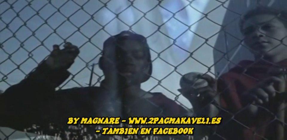 2pac Feat Scarface – Smile EDICION DVD – Subtitulos Español BY MAGNARE