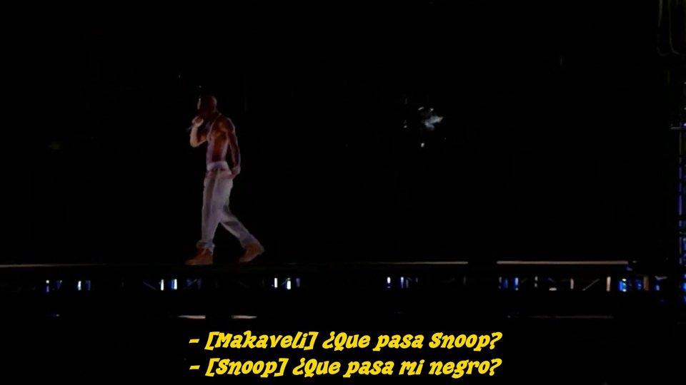 2Pac Feat Snoop Dogg – Live Coachella 2012 – EDICION DVD – Subtitulos Español BY MAGNARE