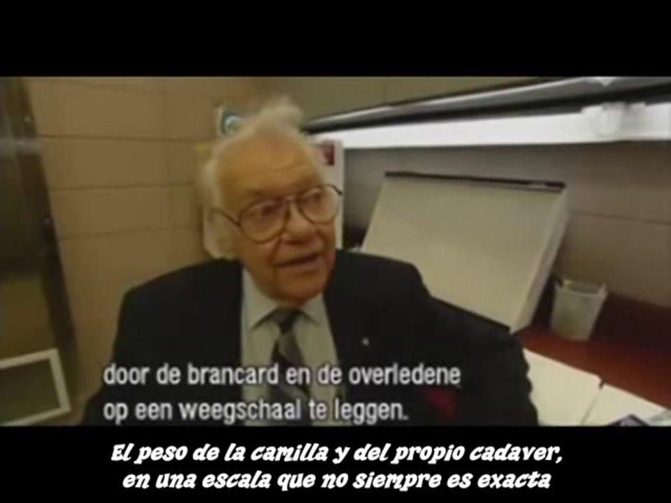 Entrevista Robert Jordan y Afeni – SUBTITULOS ESPAÑOL BY MAGNARE