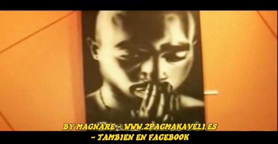 2Pac – When Ur Hero Falls Subtitulos Español BY MAGNARE