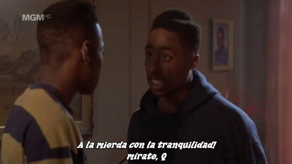 Juice – EDICION HD 720p – Subtitulos Español BY MAGNARE 2/4