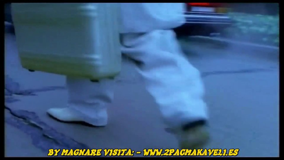 2Pac ft Snoop Dogg  – Wanted Dead Or Alive EDICION DVD Subtitulos Español BY MAGNARE