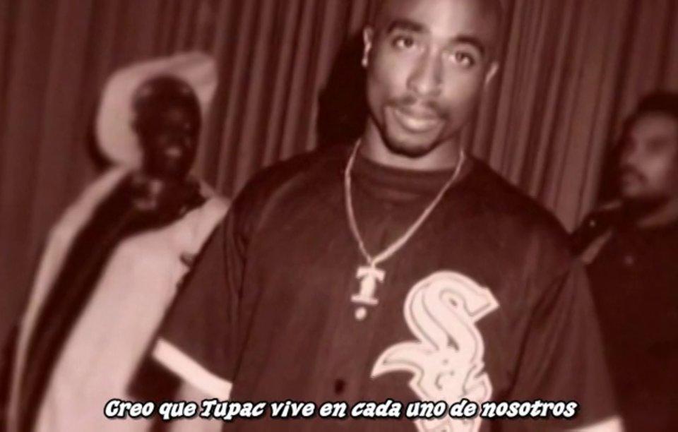 Tupac Shakur – Thug Angel – Subtitulos Español BY MAGNARE 1/2