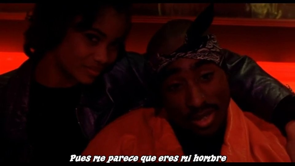 Above The Rim HD Subtitulos Español By Magnare 1/4