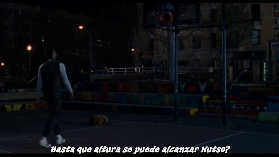 Above The Rim HD Subtitulos Español By Magnare 3/4