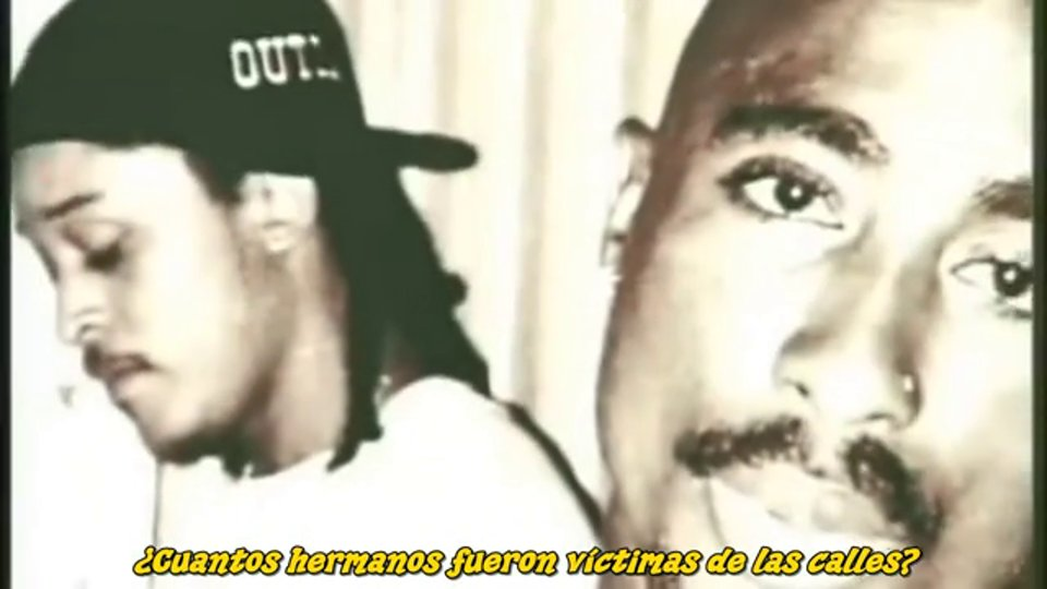 2Pac – Life Goes On Subtitulos Español BY MAGNARE