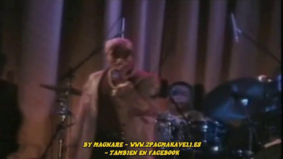 2pac – Dear Mama(Live) – Subtitulos Español BY MAGNARE
