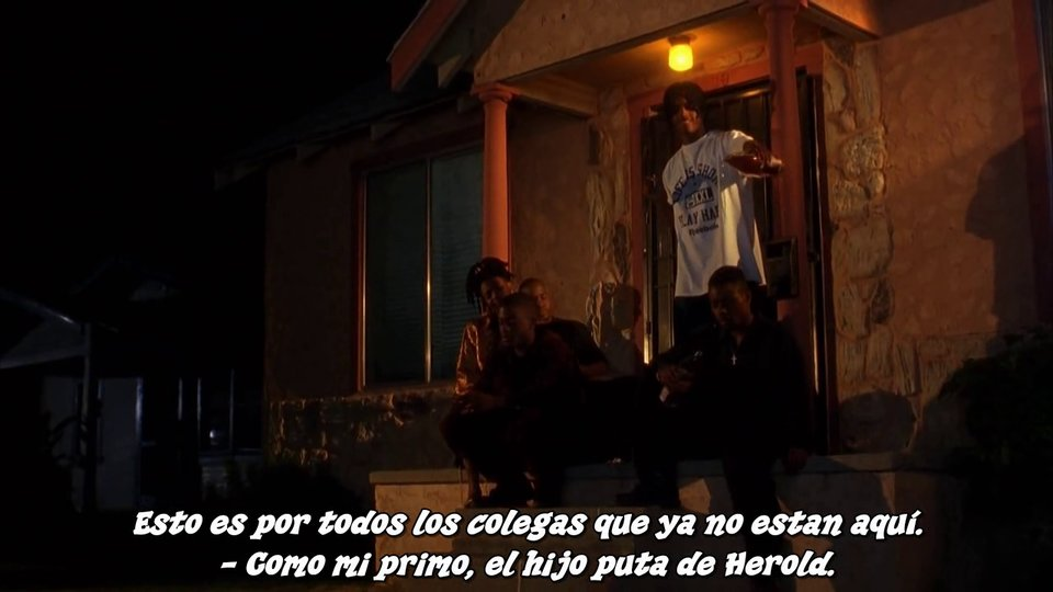 Menace II Society 1993 – Subtitulos Español BY MAGNARE 3/3