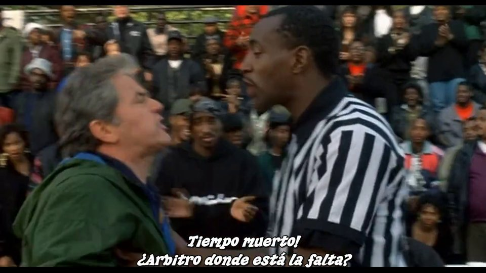 Above The Rim HD Subtitulos Español By Magnare 4/4