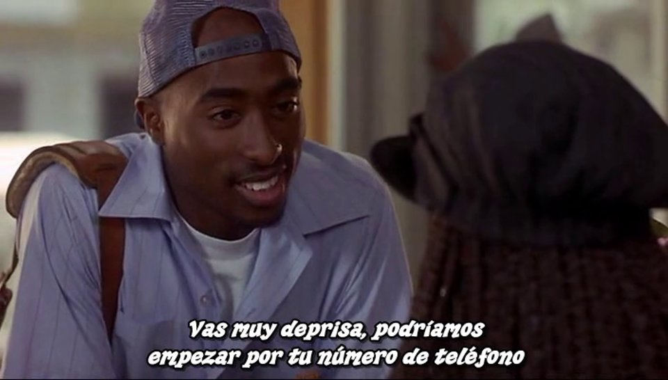 2Pac – I Wonder If Heaven Got A Ghetto BY MAGNARE