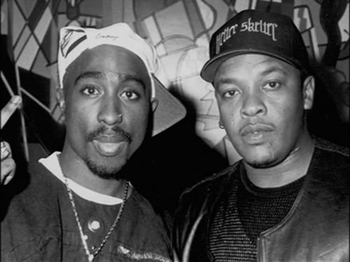 Tupac pudo no aparecer en California Love
