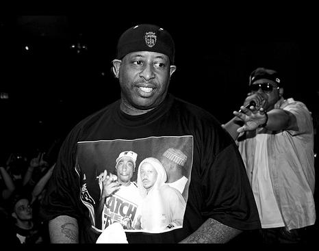 Dj Premier anuncia un nuevo track de Tupac Shakur del cual el es el productor.