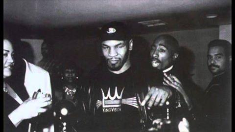 Mike Tyson - Me siento culpable de la muerte de 2pac